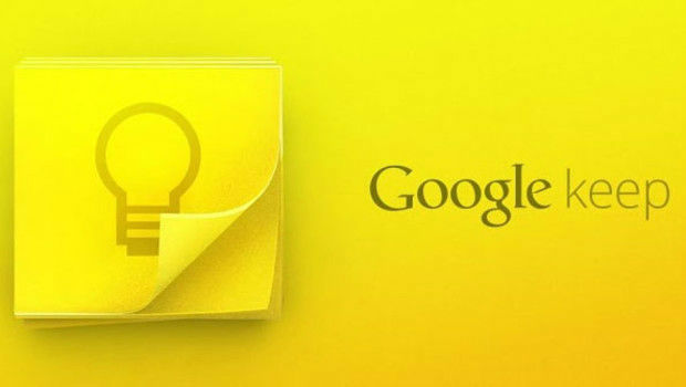 google-keep-chrome