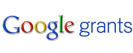 Logo Google Grants