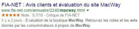 Avis-Macway
