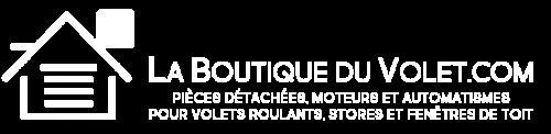 la boutique du volet logo