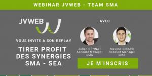 Webinar SMA SEA JVWEB