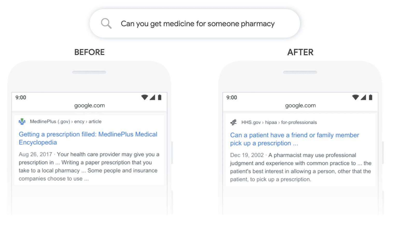 seo-bert-google